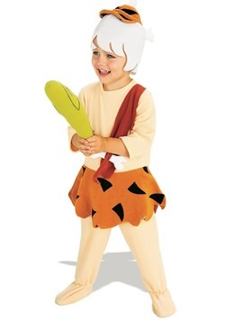 Toddler Bamm-Bamm Costume