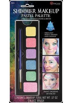 Shimmer Pastel Palette