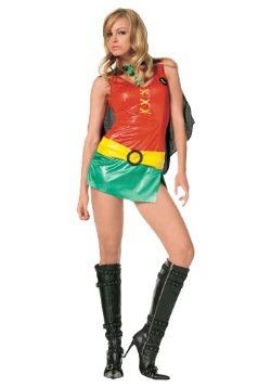 Sexy Robin Girl Costume