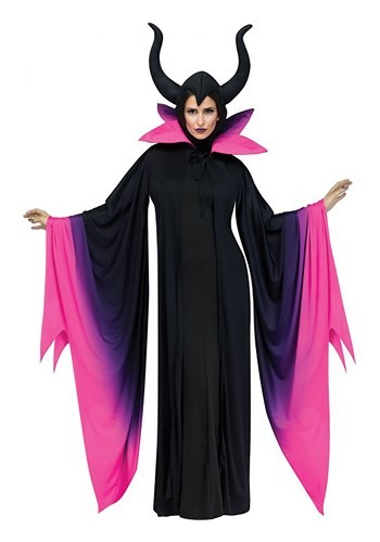 Womens Evil Queen Costume