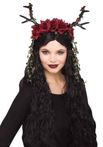 Faun Fantasy Headpiece
