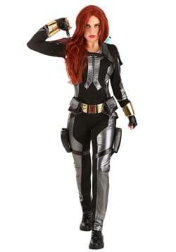 Black Widow Premium Womens Costume