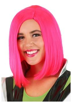 Cosmic Fuchsia Wig for Women