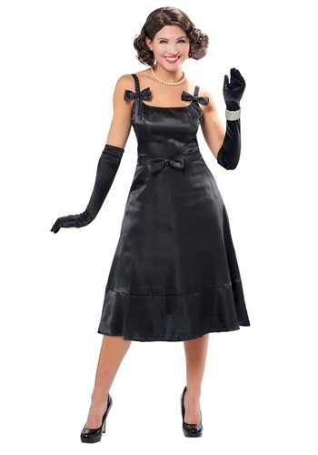 Women's Mrs. Sensational Costume
