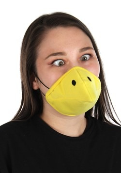 Chicken Face Mask
