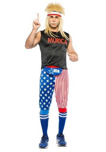 Men's Murica Costume