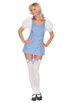 Dorothy Sexy Costume