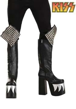 KISS Demon Boots