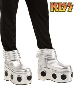 KISS Spaceman Boots