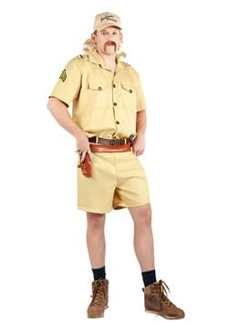 Tiger King Joe Exotic Zookeeper Costume for Men