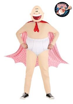 Captain Underpants Adult Costume
