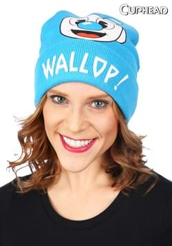 Mugman Printed Foldup Knit Beanie Update