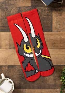 The Devil Crew Socks