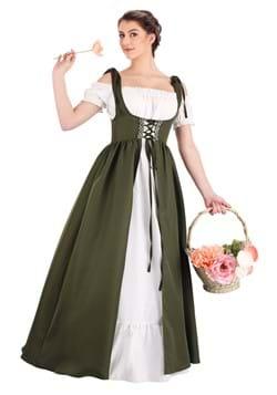 Women's Celtic Renaissance Costume