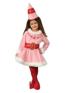 Elf Jovi Costume for Girls