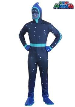 Adult PJ Masks Night Ninja Costume