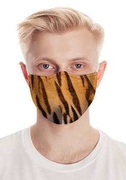 Tiger Stripes Face Mask