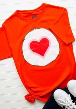 Tenderheart Bear Adult Unisex Costume T-Shirt