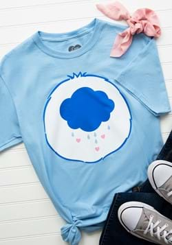 Grumpy Bear Adult Unisex Costume T-Shirt1