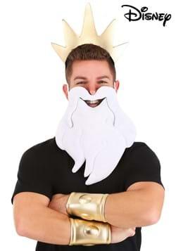 The Little Mermaid King Triton Costume Kit Upd