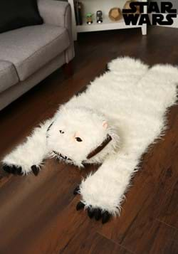 Star Wars Fur Wampa Rug