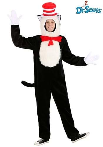 Cat in the Hat Adult Premium Costume-update