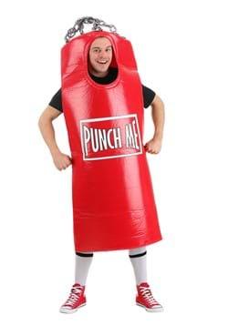 Adult Punching Bag Costume