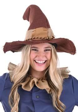 Scarecrow Costume Kit