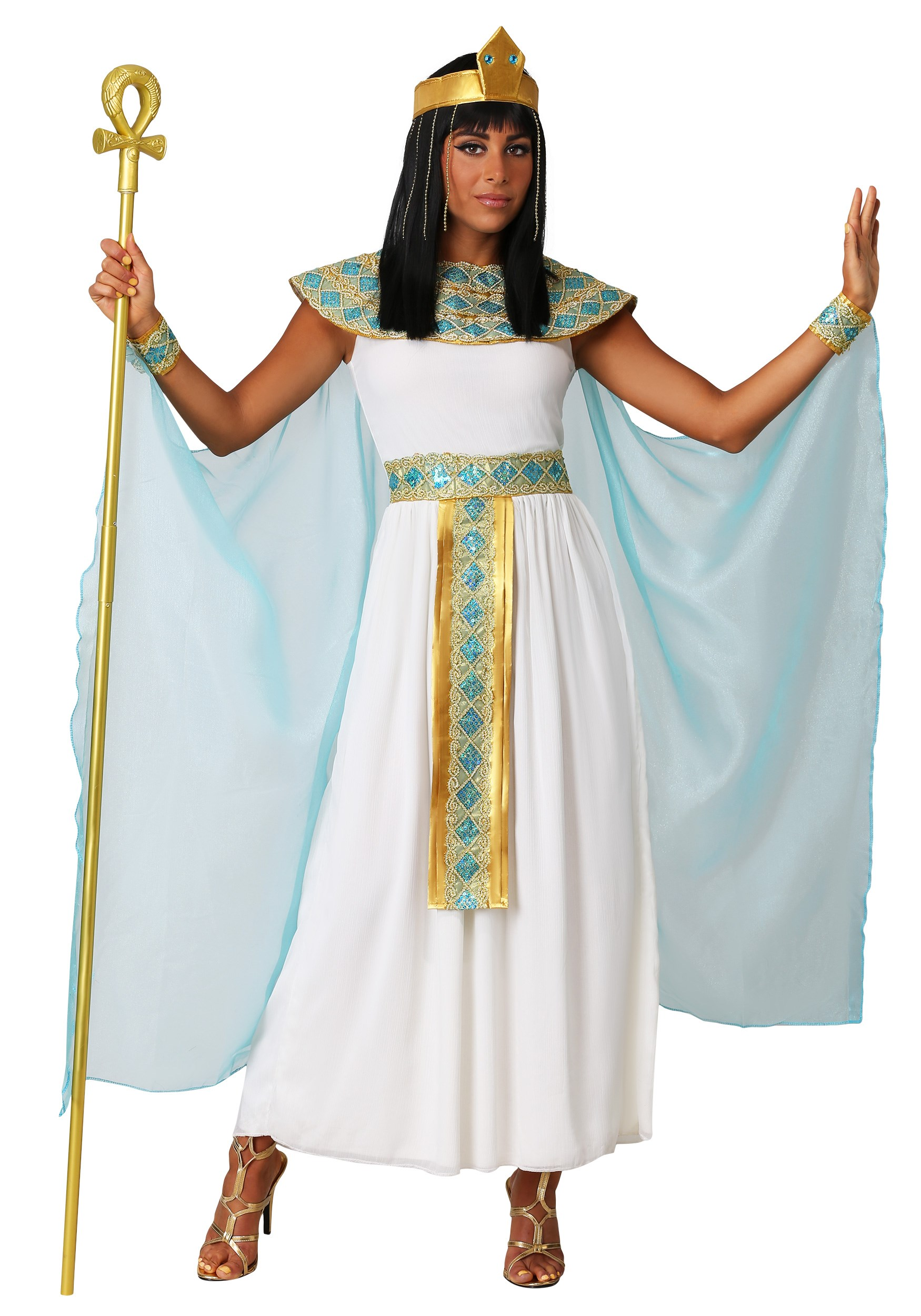 448b83d1cf4 Cleopatra Costumes - Child