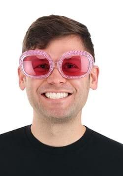 Square Piano Player Glasses for Men