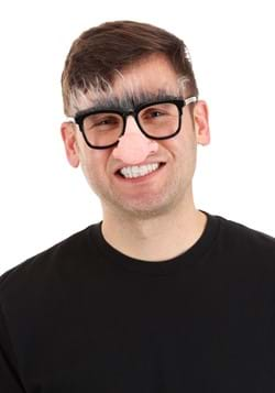 Adult Geezer Nose Glasses
