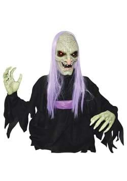 Pop Up Groundbreaker witch
