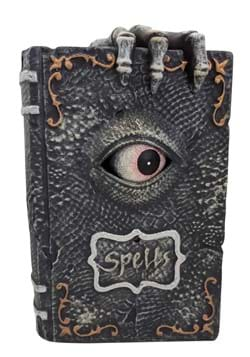 10 Animated Dragon Eye Spell Book