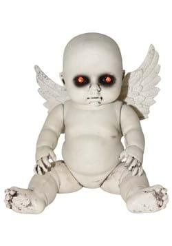 Haunted Angel Doll