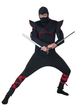 Men's Stealth Ninja Costume