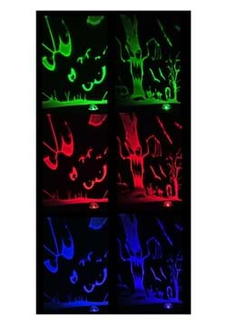Cemetary Scene Party Projector