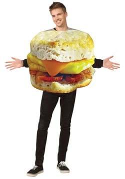 Adults Get Real Breakfast Sandwich Costume