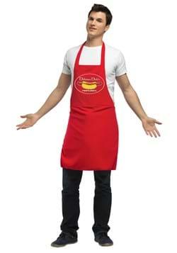 Dirty Apron Hot Dog