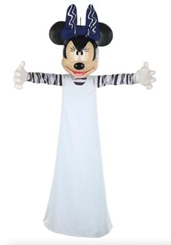 Disney 4 FT Poseable Minnie Mouse Hanging Décor