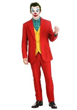 Dark Comedian Suit Costume