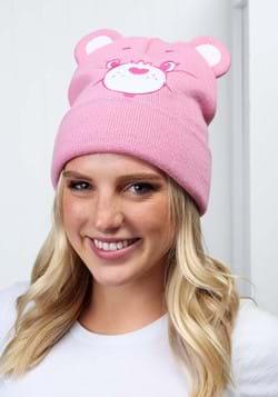 Cheer Bear Knit Hat