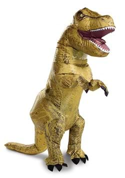 Jurassic World Adult Inflatable T-Rex Costume