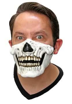 Muzzle Skull Half Mask