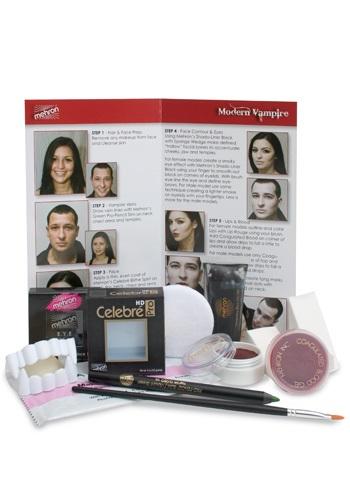 Modern Vampire Makeup Kit