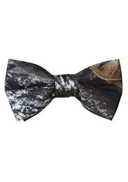 Mossy Oak Formal Bow Tie