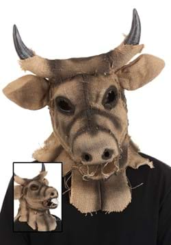Bull Scarecrow Mouth Mover Mask