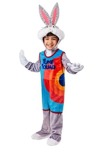 Spacejam 2 Bugs Bunny Tune Squad Toddler Costume