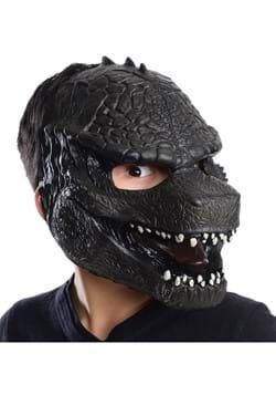 Godzilla VS Kong Godzilla 3 4 Child Mask