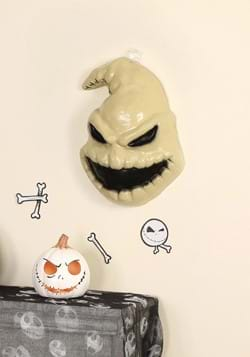 Nightmare Before Christmas Oogie Boogie Porch Light Cover