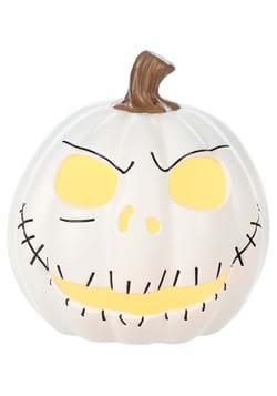 Nightmare Before Christmas Jack Skellington Light Up Pumpkin